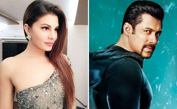 Jacqueline Fernandez Is Almost CONFIRMED To Be A Part Of Salman Khan's Kick 2