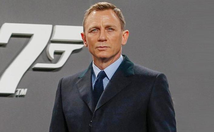 'James Bond' Daniel Craig Hurts His Ankle; Shooting Stalled