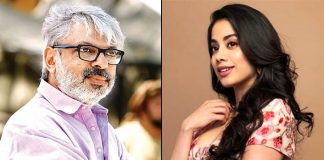 Janhvi Kapoor To Bag A Sanjay Leela Bhansali Project? PROOF Inside!
