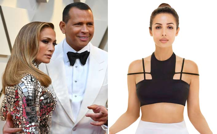 Jennifer Lopez, Malaika Arora To Collaborate For THIS Special Cause!