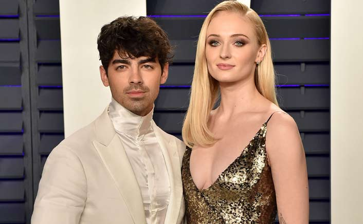 Following Nick Jonas & Priyanka Chopra, Joe Jonas & Sophie Turner Will Also Have A Second Wedding Ceremony