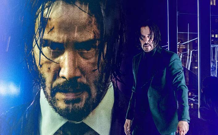 Done With John Wick 3? Keanu Reeves To Return With Part 4 In May 2021
