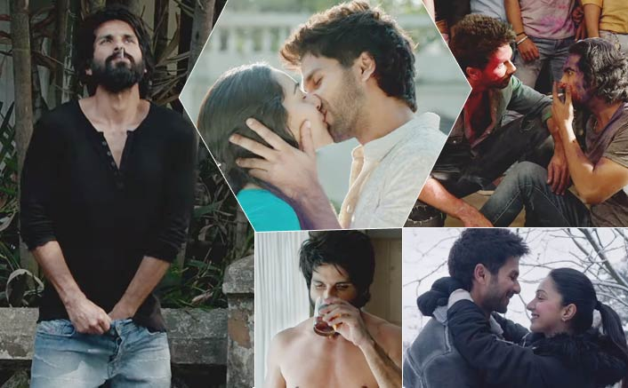 Kabir Singh Trailer: Shahid Kapoor Is All Set To Rule This Not So Lovely 'Love Story'!