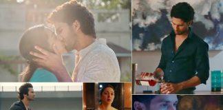 Kabir Singh: Tujhe Kitna Chahne Lage Song