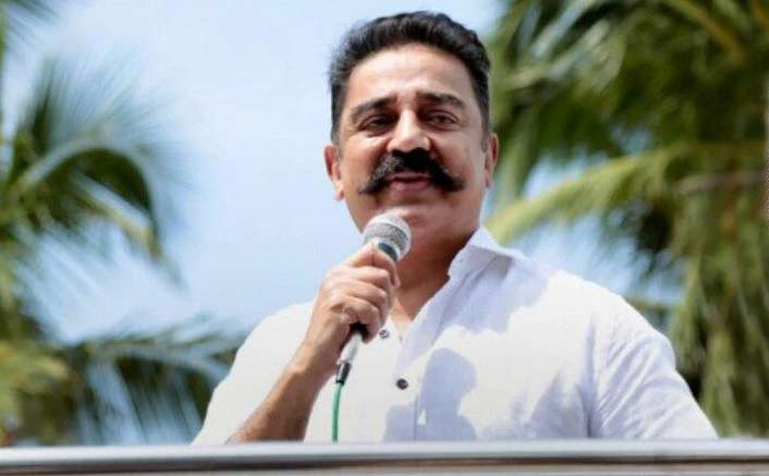 "Kamal Haasan Repeats His 'Hindu Terrorist' Remark, Says, ""It Is A Historical Truth"""
