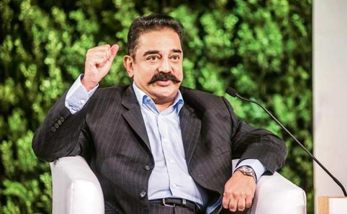 Kamal Haasan Sparks Controversy At Election Rally: Free India's First Terrorist Was A Hindu