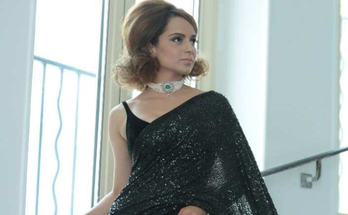 Kangana Ranaut to wear a saree on the 72nd Cannes Red Carpet
