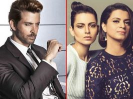 Kangana Ranaut's Sister Rangoli Lashes Out Hrithik Roshan, Alleges Him For Mudslinging