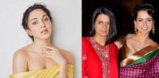 "Kangana Ranaut's Sister Rangoli SLAMS Kiara Advani's Indoo Ki Jawani For ""Presenting Women Like Toys"""