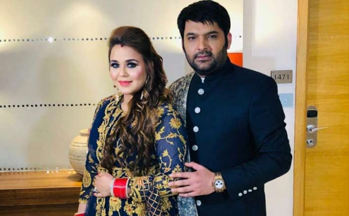 Kapil Sharma Juggles Between The Schedule Of The Kapil Sharma Show & Wife Ginni Chatrath's Pregnancy
