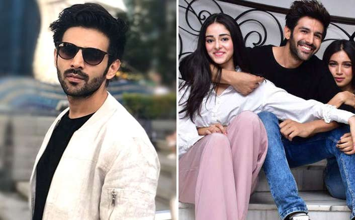 """Kartik Is A Very Selfless Actor"": Student Of The Year 2 Debutante Ananya Panday On Her Pati Patni Aur Woh Co-Star"