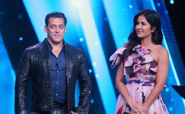 Katrina Kaif Speaks About Her Relation With Salman Khan; Says She Don't Cross The Line With Him