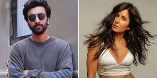 Katrina Kaif Certainly Has Some Trust Issues With Ranbir Kapoor - Deets Inside!