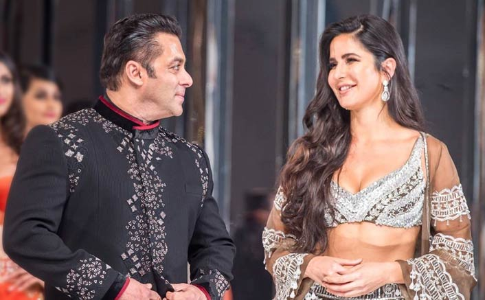 If Not An Actor, Salman Khan Could've Been THIS; Reveals Katrina Kaif