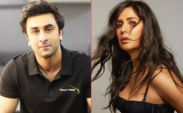 "Katrina Kaif OPENS UP About Her Breakup With Ranbir Kapoor: ""My Yoga Teacher Noticed I Was Crying"""