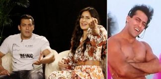 Katrina Kaif Rubbishes Rumours Of Recreating O O Jane Jaana With Salman Khan For Sister's Debut Movie!