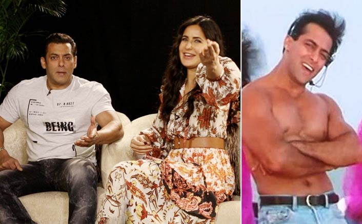 EXCLUSIVE: Salman Khan's Oh Oh Jane Jaana Remake NOT HAPPENING? Katrina Kaif CONFIRMS