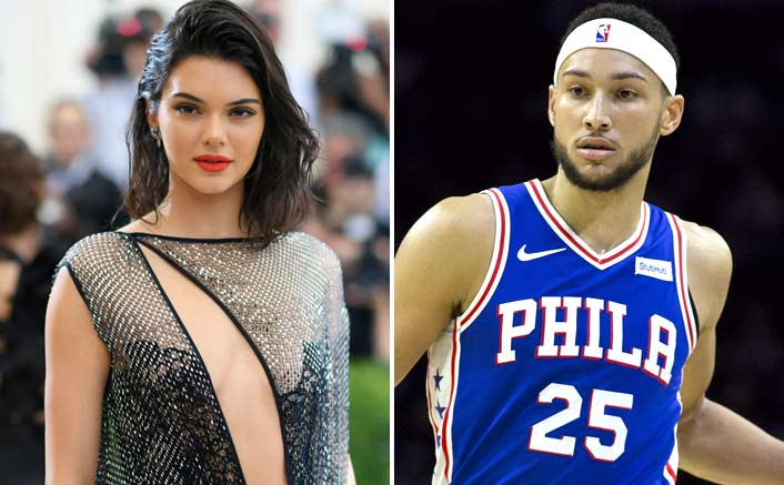 Kendall, Ben Simmons take a break from each other
