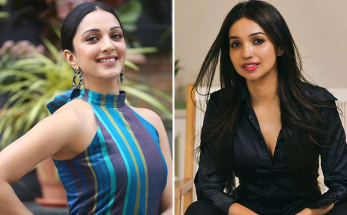 Kiara Advani is the heroine of Kanika Dhillon's script Guilty?