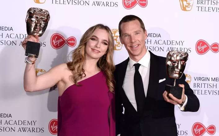 'Killing Eve' wins at BAFTA TV awards