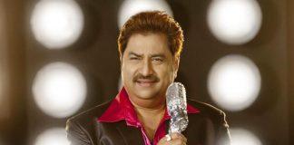 Kumar Sanu's dad once slapped him for singing