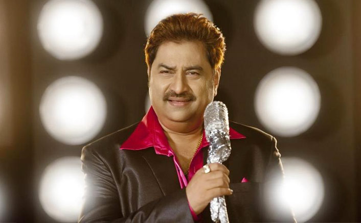 Kumar Sanu Remembers When His Father Slapped Him For Singing In Front Of Mafia Gang