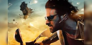 Saaho New Poster: Prabhas Is Giving The Exact Dose Of Thrill We Needed!