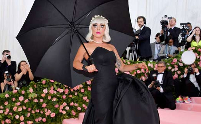 Lady Gaga changes four outfits on Met Gala pink carpet