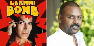 Laxmmi Bomb: Leading Lady, Creative Differences - Actual Reasons Why Raghava Lawrence Actually Left!
