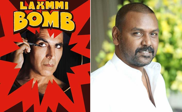 Raghava Lawrence is back as Laxmmi Bomb's director