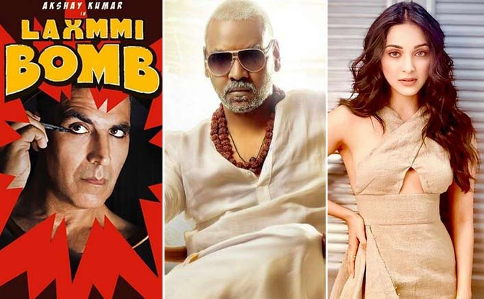 Laxmmi Bomb: Makers Not To Retain Raghava Lawrence, A New Director To Come In?