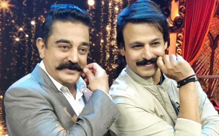 Let's not divide India: Vivek Oberoi tells Kamal Haasan