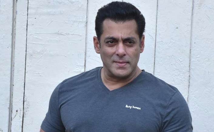 Like Salman Khan, His Fans Show Their Golden Heart!