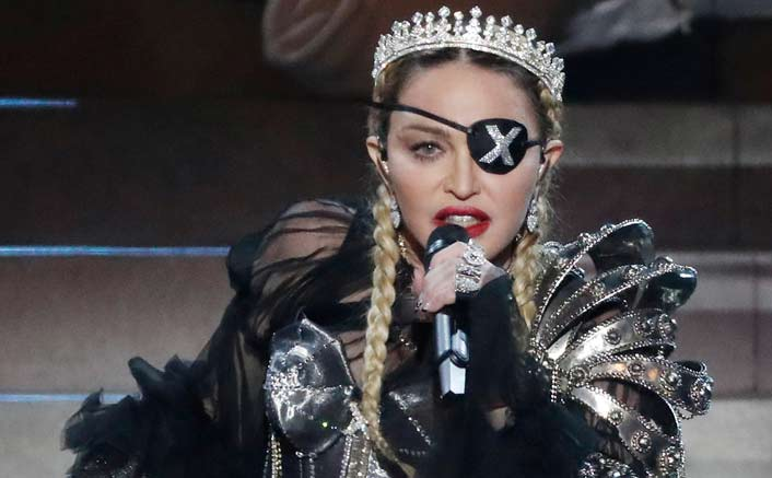 Madame X Hears No Evil: Madonna Gives A Savage Reply For Criticism Over Eurovision Performance