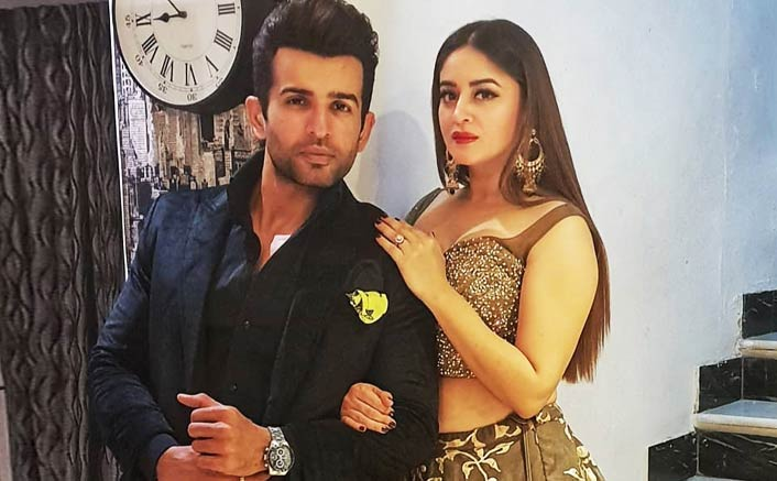 Mahhi Vij & Jay Bhanushali Are FINALLY Expecting Their First Baby?