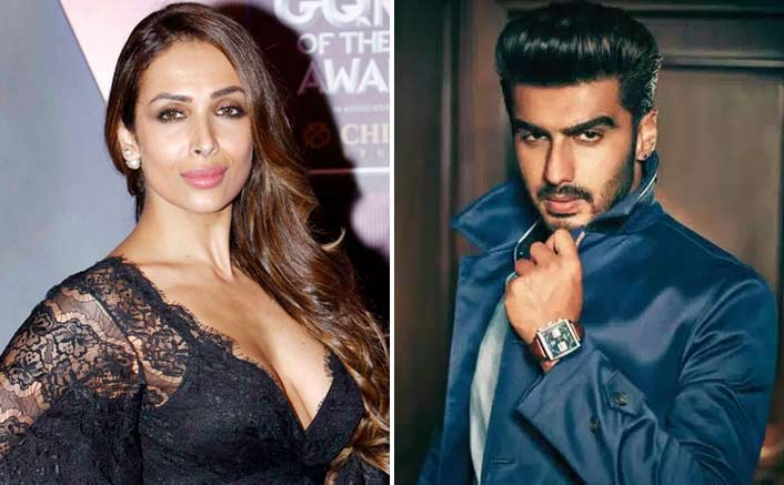 Amidst Wedding Rumours With Malaika Arora, Arjun Kapoor Says He Is In A Very Happy Personal & Professional Space
