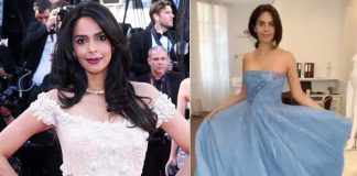 Mallika Sherawat preps for Cannes red carpet
