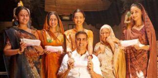 Menstrual Hygiene Day: Myth Breaker Akshay Kumar Along With PadMan's Leading Lady Radhika Apte Greet Fans!