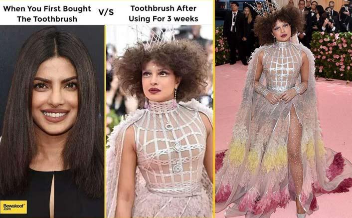 Priyanka Chopra jonas age
