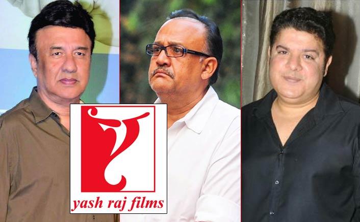#MeToo: Yash Raj Films Studios Bans Anu Malik, Alok Nath & Sajid Khan Over Allegations!