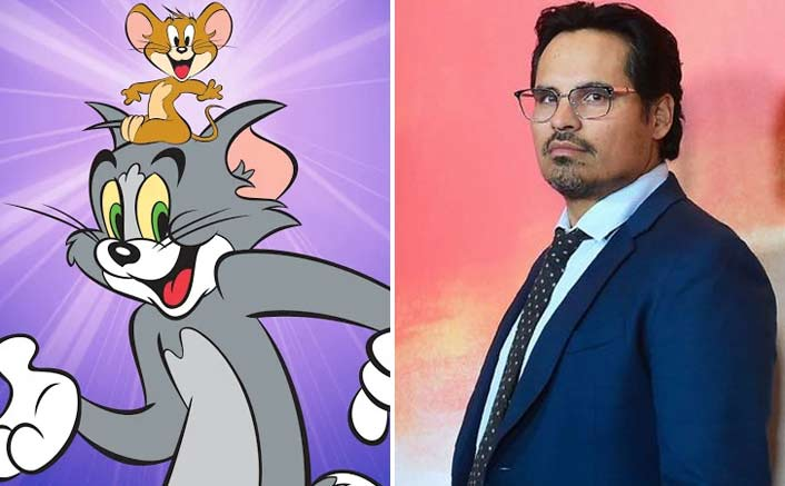Michael Pena joins hybrid 'Tom & Jerry' movie