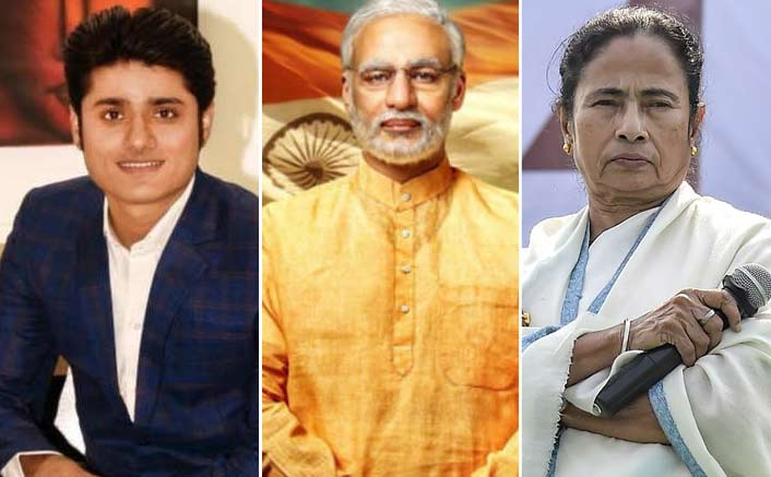 Modi biopic producer criticises Mamata Banerjee