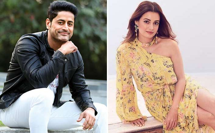 Dia Mirza Labels Mohit Raina The Shiest Co-Actor She Has Worked With