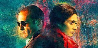 Mom Box Office (China): Sridevi Starrer Is Already A Success; Racing Towards 100 Crore Mark!