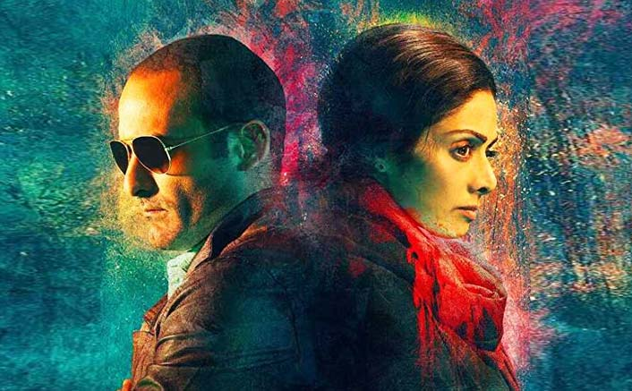 Mom Box Office (China): Sridevi Starrer Is Already A Success; Racing Towards 100 Crore Mark!