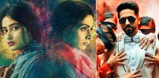 Mom Box Office Day 2 (China): Trends Better Than Ayushmann Khurrana's AndhaDhun!