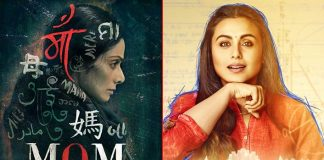 Mom Box Office Day 3 (China): Beats Rani Mukerji's Hichki's Weekend; Inches Towards The 50 Crore Mark!