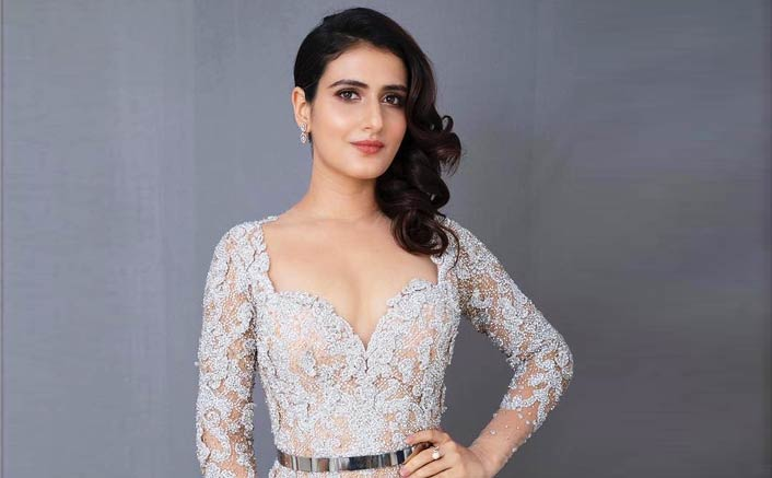 Fatima Sana Shaikh Has A PERFECT Reply For A Troll's 'Cover Yourself, You're Muslim' Comment