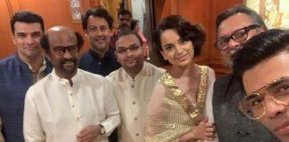 Narendra Modi Ends The Enmity Between Kangana Ranaut And Karan Johar? Here's How He Brought Them Together