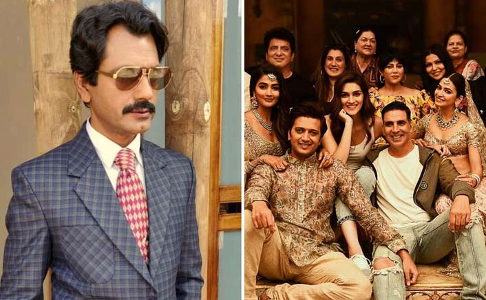 Nawazuddin Siddiqui Joins Housefull 4 & There's An Interesting Twist!